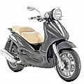 Beverly 250 ie 4V Cruiser 07-09 [ZAPM28802]