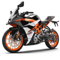 RC 390 R ABS 18-19