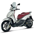 Beverly 350 ie 4V Sport Touring 13-14 [ZAPM69300/ 69400]