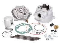 Kit cylindre Malossi MHR 79ccm 50mm pour D50B0, D50B1