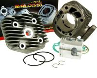 Kit cylindre Malossi Sport 70ccm pour Kymco horizontal