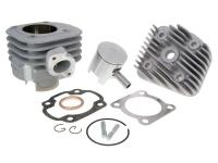 Kit cylindre Airsal T6-Racing 69,5ccm 47,6mm pour CPI, Keeway Euro 2 oblique (2003)