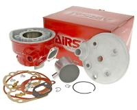 Kit cylindre Airsal Xtrem 69,6ccm 47,6mm, 39,2mm pour Minarelli LC