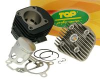 Kit cylindre Top Performances Trophy 70ccm pour Minarelli horizontal AC