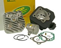 Kit cylindre Top Performances Trophy 70ccm pour Peugeot vertical AC